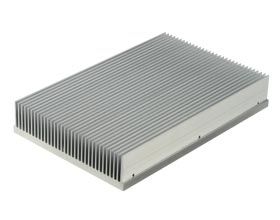 Extruded Heat Sink